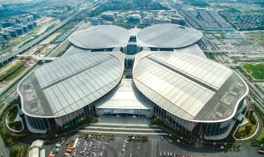 上海国际汽车零配件、维修检测诊断设备及服务用品展览会(Automechanika SHANGHAI)